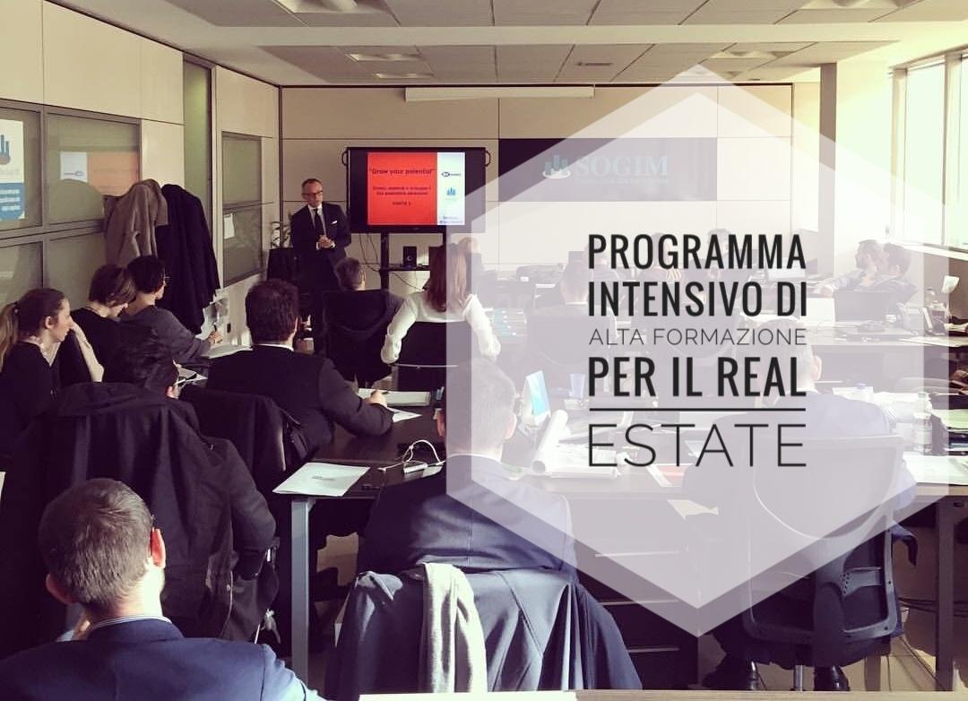 immagine real estate