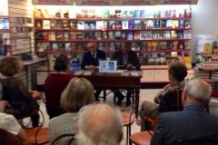 """""""TRENT'ANNI DI UN AVVENIRE"""" Presentazione del libro CAGLIARI"""
