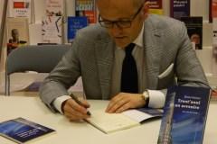 """""""TRENT'ANNI DI UN AVVENIRE"""" Presentazione del libro NAPOLI"""