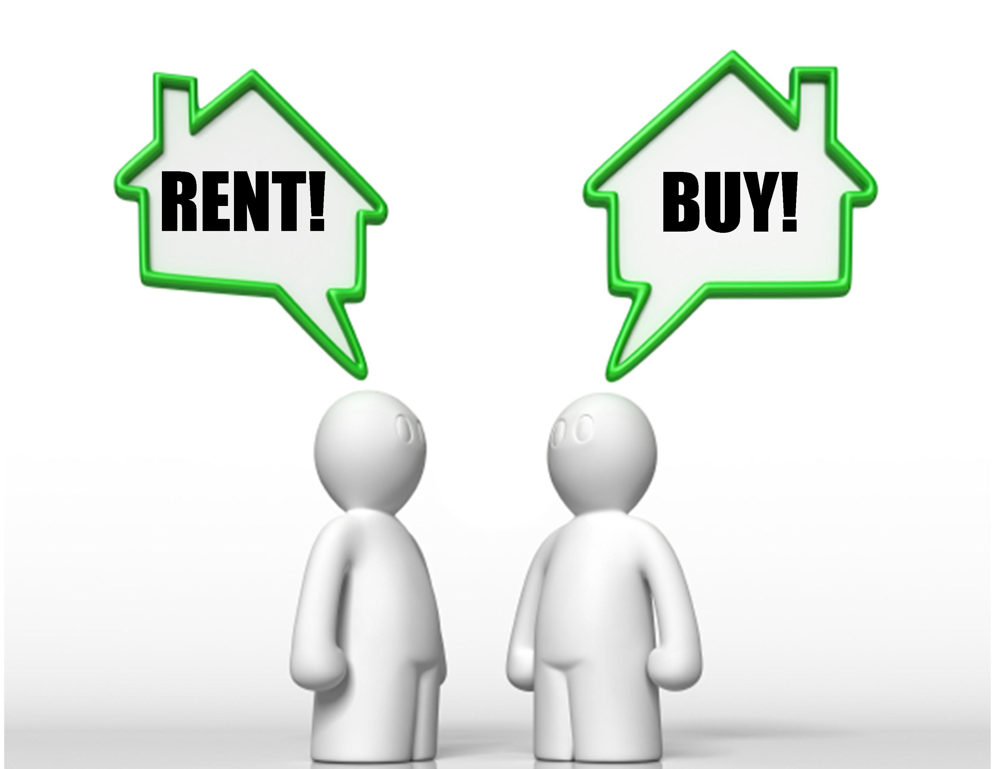 Rent to Buy, vantaggi in una compravendita immobiliare Italia 2015