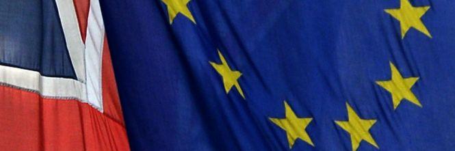 Conseguenze uscita Regno Unito dall' Unione Europea entro 2017