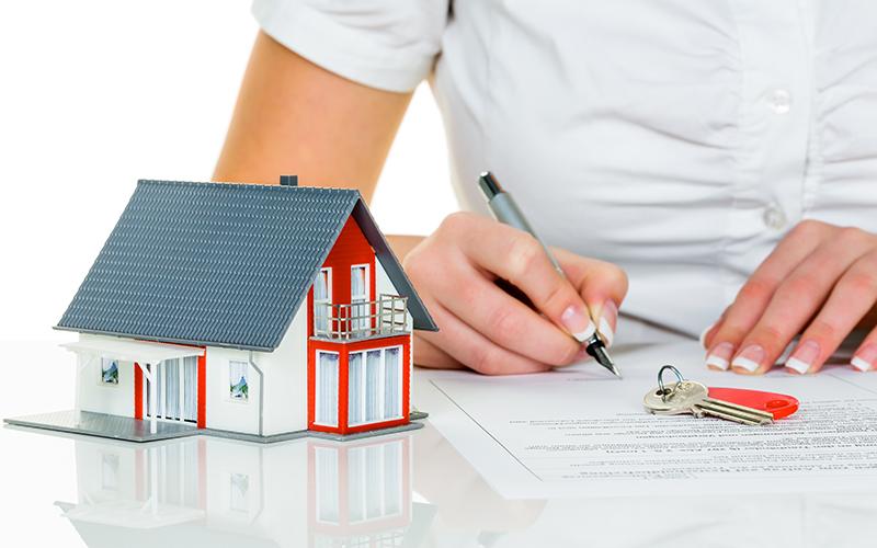 Compravendite: c'è la ripresa del mercato immobiliare