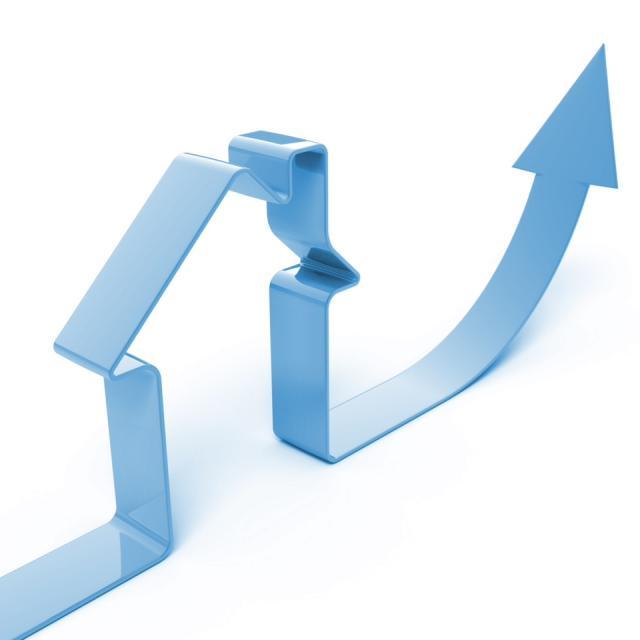 Indice Fiups, ripresa della fiducia degli operatori immobiliari in Italia