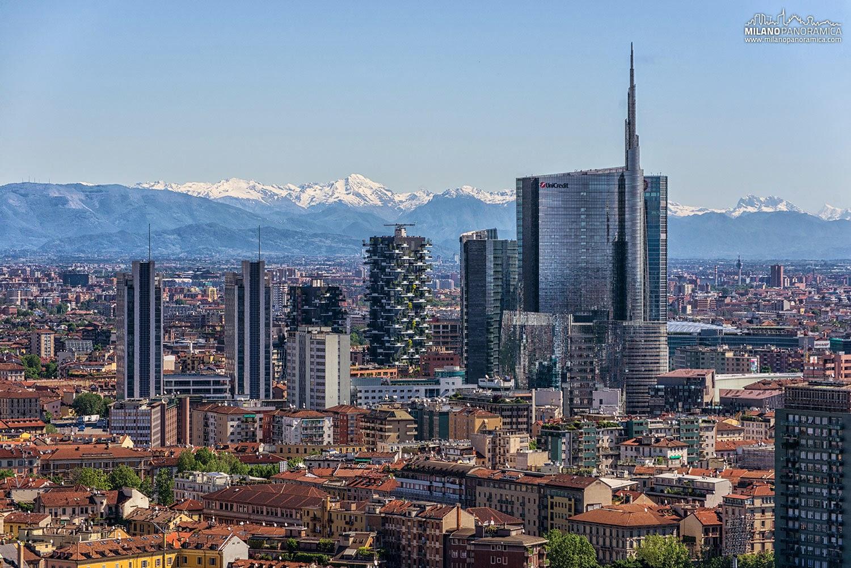 Milano, capitale per gli investimenti immobiliari degli stranieri